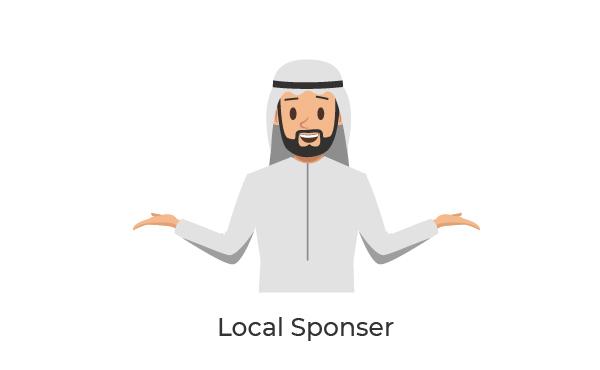 Local Sponsor