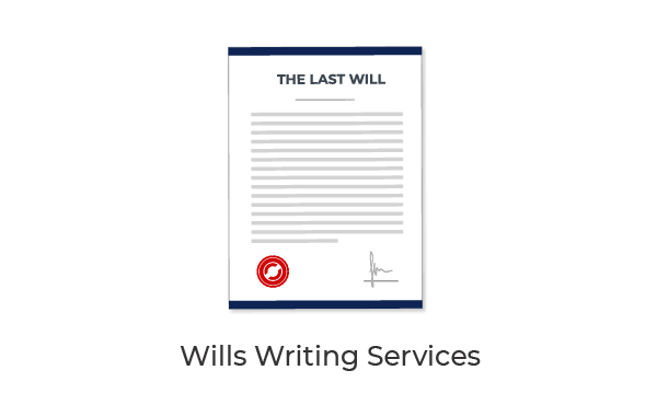 Wills Writing Service